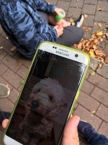 Wie viel kostet eine Handy reperatur beim Samsung Galaxy S7 Edge.?