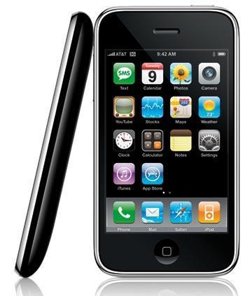 Iphone 3 - (Handy, Geld, iPhone)