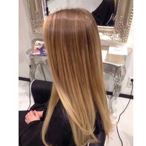 Wie Viel Kostet Mich Das Beim Friseur Haare Beauty Kosten