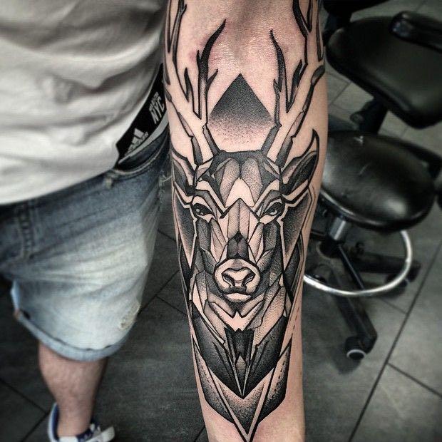 Wie viel kostet so ein Tattoo auf dem Unterarm? (Kosten)
