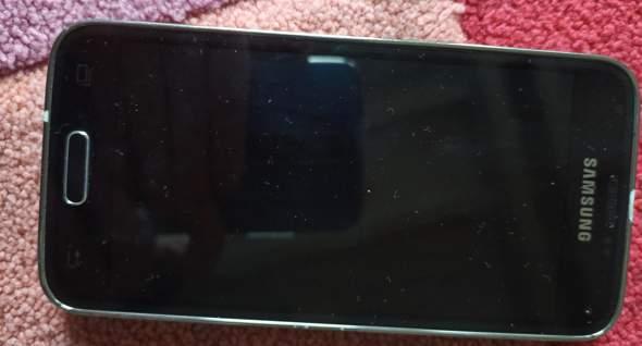 Wie viel kriegt man für ein Samsung s5 mini?