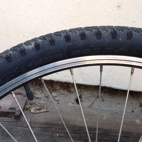 (54-559) 26 x 2.0 - (Fahrrad, Reifen, Mountainbike)