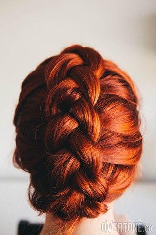 So würde ich sie wieder haben wollen :)  - (Haare, Frisur, Kosmetik)