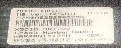 Wie viel Ram maximal für Asus Laptop?
