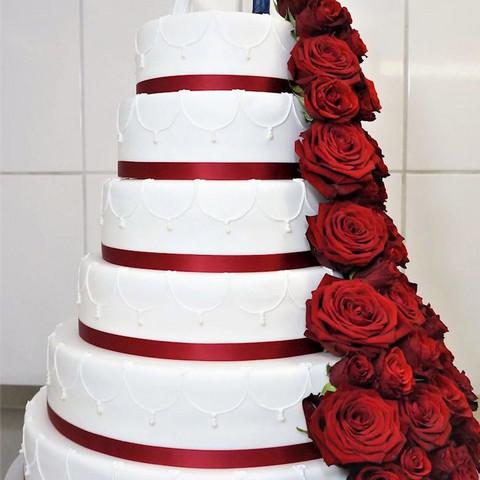 Wie Viel Schatzt Ihr Diese Hochzeitstorte Kosten Hochzeit Torte