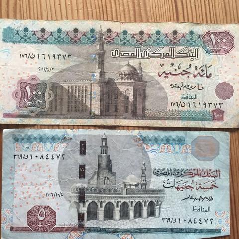 Wie viel sind die beiden jeweilig in Euro wert? (Geld