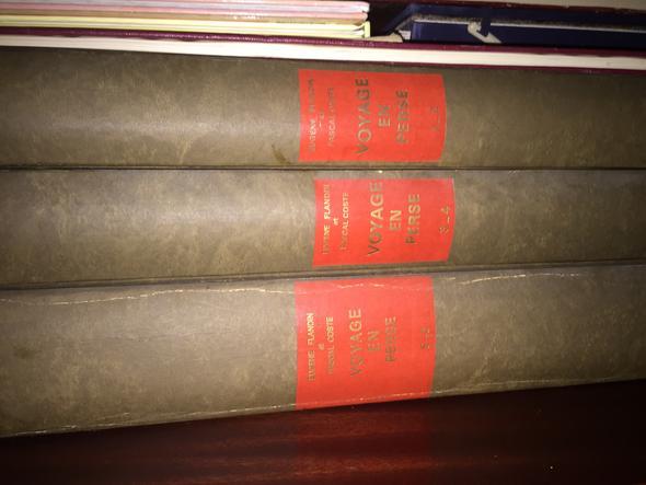 Bücher - (Buch, Antik)