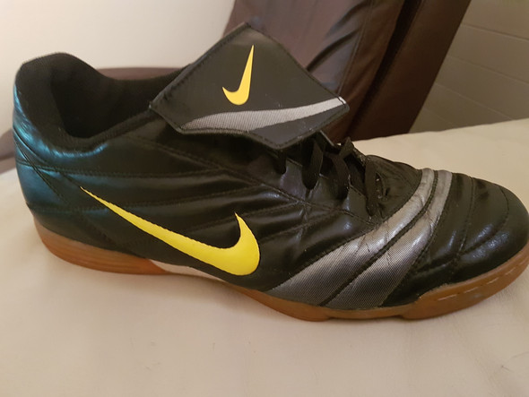 Nike schuh - (Schuhe, Nike)