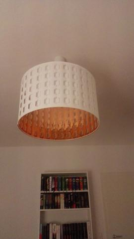 Lampe - (Lampe, Watt)