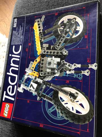 Wie viel wer hat dieses lego set?