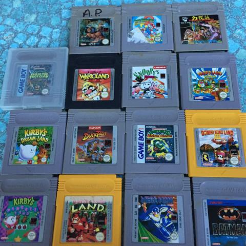 Spiele Games