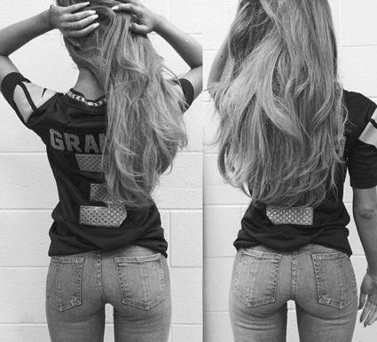 Ari  - (Extensions, Ariana Grande)
