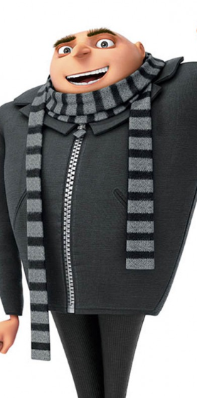 Wie Viel Wolle Benötige Ich Für Den Schal Von Gru Häkeln