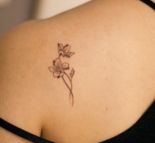 Wie viel würde dieses Tattoo kosten?c?