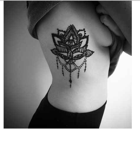 fef - (Kosten, Tattoo)
