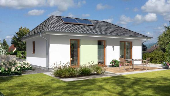 wie viel w rde ein neues modernes bungalow in einer kleinstadt ungef hr kosten f r eine. Black Bedroom Furniture Sets. Home Design Ideas