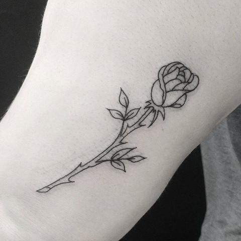 ..... - (Tattoo, Rosen)