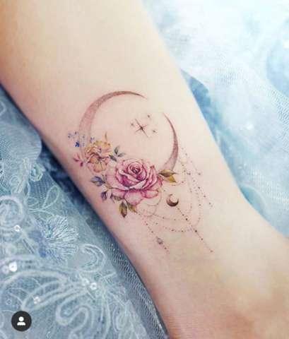 Unterarm tattoo schmerzen
