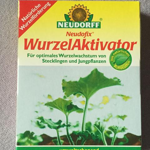 Vorderseite - (Wasser, Garten, Natur)