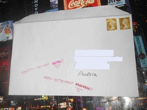 stamps - (Freizeit, Brief, Briefmarken)