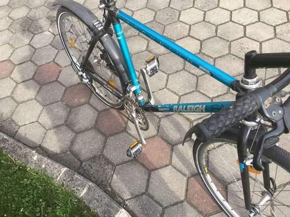 Wie viele Gänge hat die Fahrrad, und ist diese Fahrrad gut?