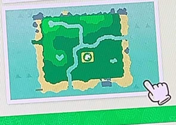 Wie viele Inselmaps bei Animal Crossing New Horizons?