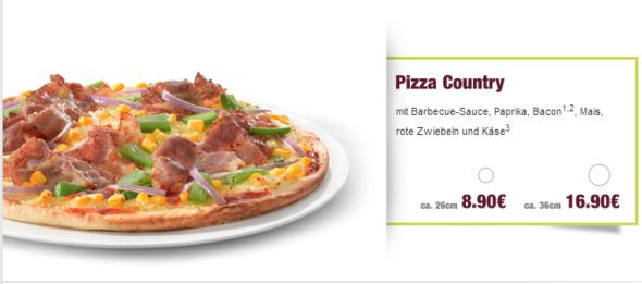 Wie Viele Kalorien Wird Dieser Salat Die Pizza Ungefähr Haben Diät