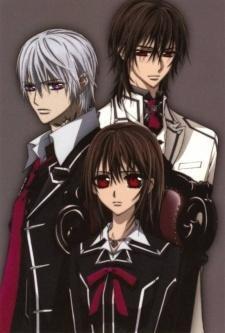 Wie viele Manga Bände gibt es pro Staffel (Vampire Knight)