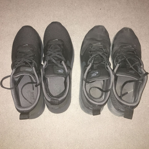 Schuhe die ich doppelt besitze. Gefallen sie euch? - (Geld, Frauen, kaufen)