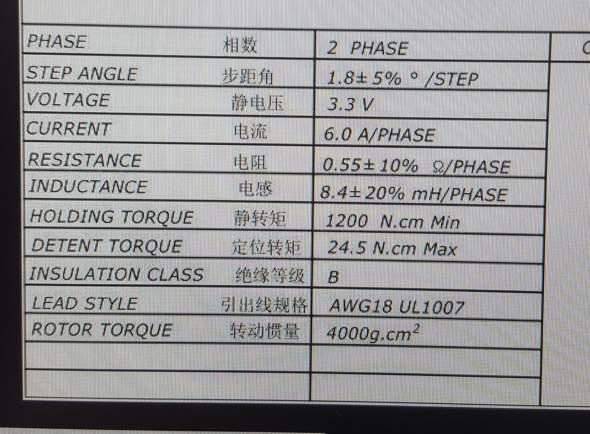 Wie viele Schrittmotoren an eine Steckdose?
