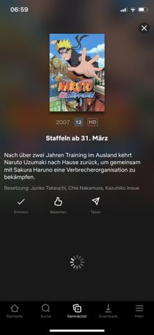 Wie Viele Staffeln Hat Naruto Shippuden
