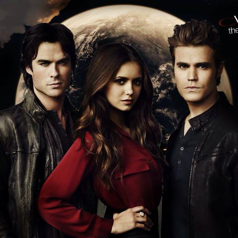 Meiner Meinung sollte Vampire diaries staffel 7 die letzte staffel sein.. - (Serie, Staffel, Vampire Diaries)