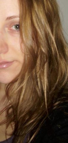 Bild 1 - (Haarfarbe, Tönung)