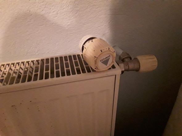 wie wechsle ich diesen thermostat bei meinem heizk rpet. Black Bedroom Furniture Sets. Home Design Ideas