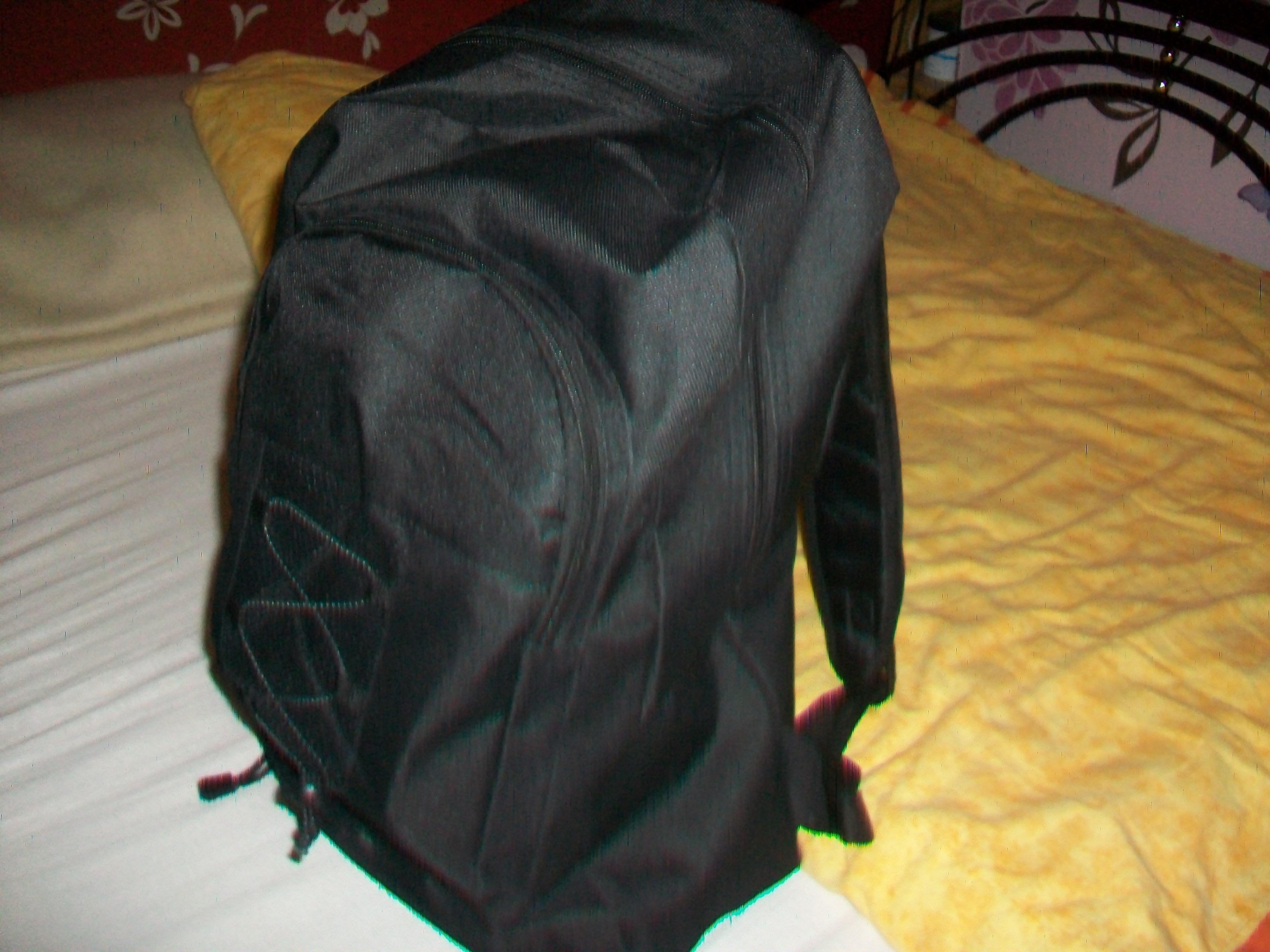 wie werde ich den gestank aus meinen rucksack los chemie geruch. Black Bedroom Furniture Sets. Home Design Ideas