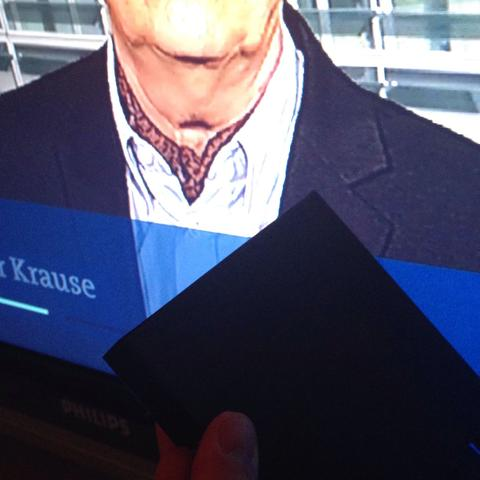 TV sehen mit der Kindle TV Box - (Internet, TV, Kindle TV Box)