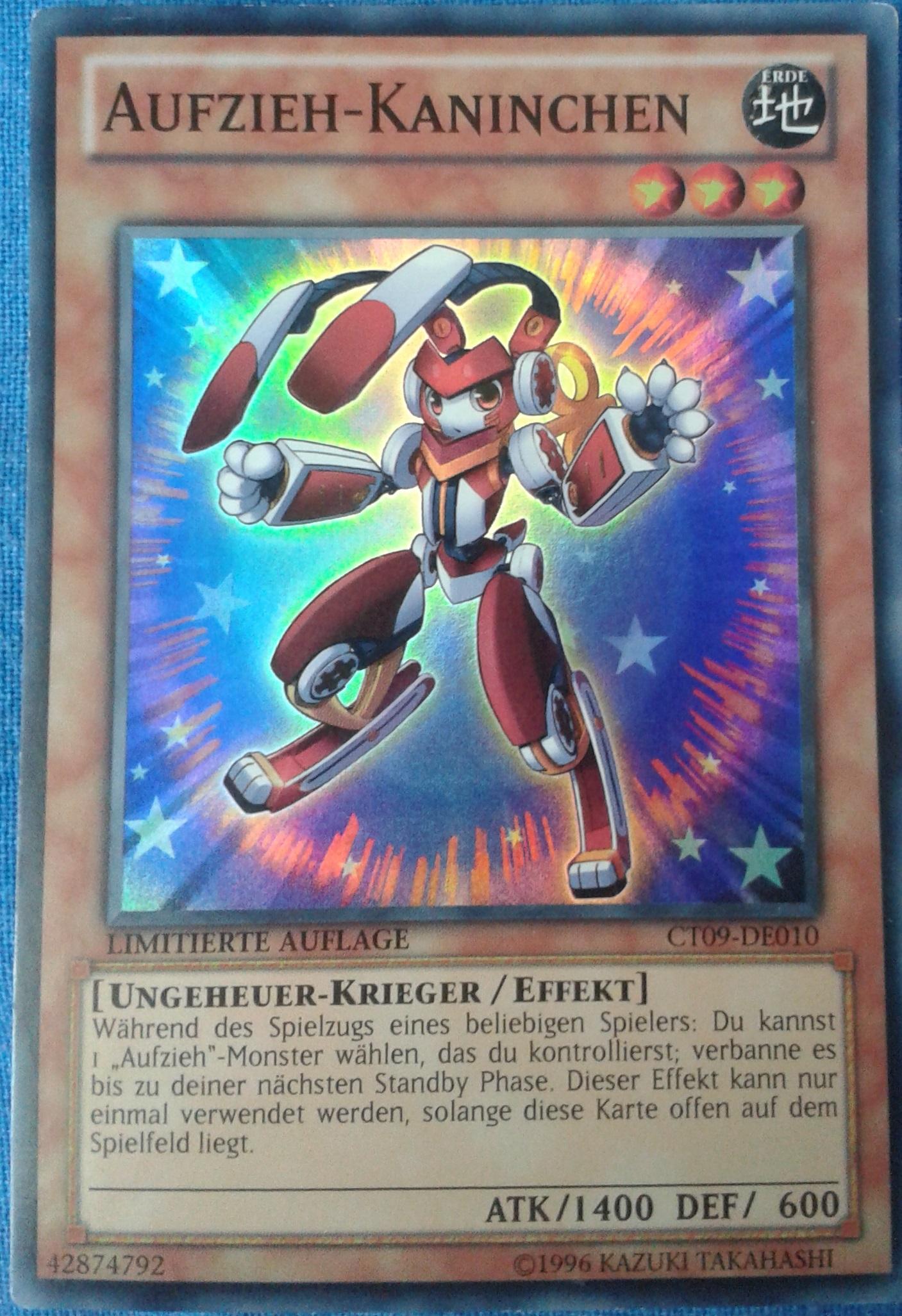 Wie wert ist diese fehlgedruckte Yu-Gi-Oh-Karte in Super Rare ...