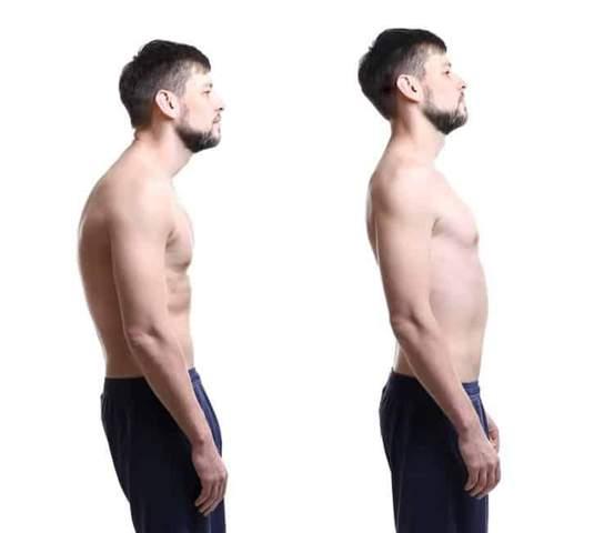Wie wichtig ist euch eine schöne Körperhaltung?