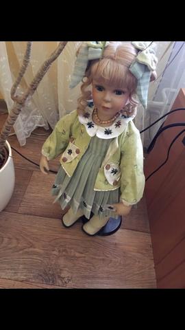 - (Finanzen, Verkauf, Puppen)