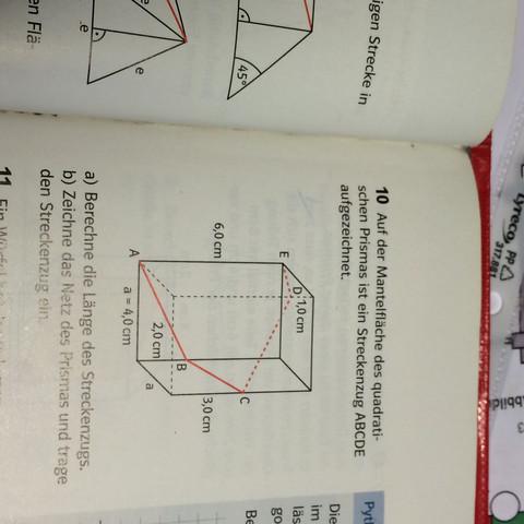 Mathe Satz des phythagoras kapiere ich nicht  - (Mathe, verstand, Satz des Pythagoras)