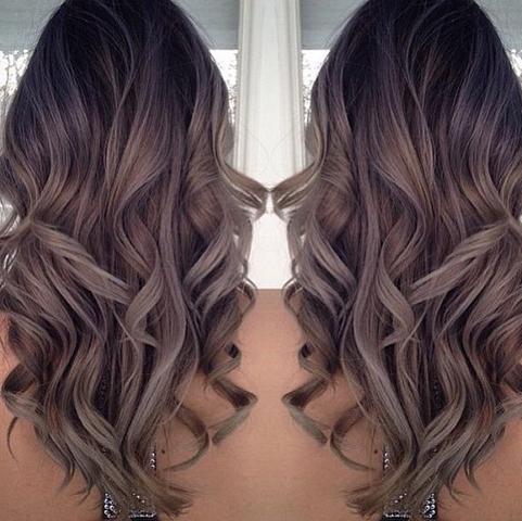 wie wird diese haarfarbe gemacht?