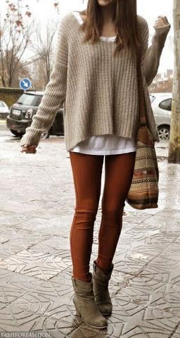Beispiel 2 - (Kleidung, Stil, kleidungsstil)