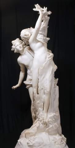 Wie wirkt die Skulptur auf euch?