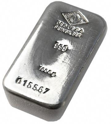 Wie Sicher Ist Silber Als Geldanlage