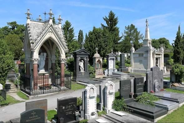 Wie wollt ihr einmal beerdigt werden?