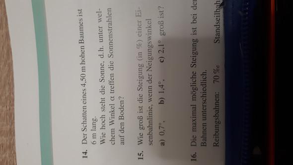 - (Schule, Mathematik, Aufgabe)