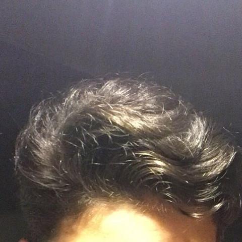 Meine Haare  - (Haare, Beauty)