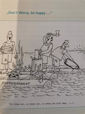 - (Interpretation, Karikatur)