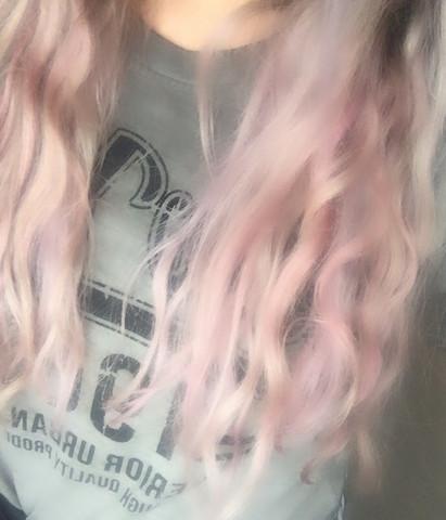 Wie Würdet Ihr Denn Diese Haarfarbe Bezeichnen Haare