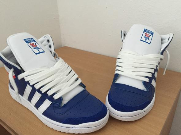 Wie würdet Ihr diese Schuhe tragen?